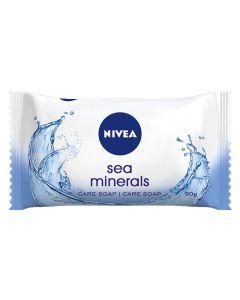 Nivea Sea Minerals Hånd- og Kropssæbe