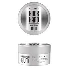 BioSilk Rock Hard - Hard Styling Gum