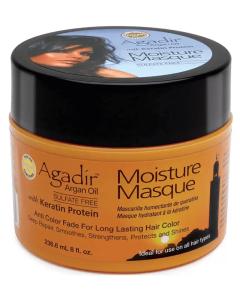 Agadir Argan Oil Moisture Masque 236 ml