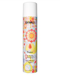 Amika: Fluxus Touchable Hairspray 270 ml