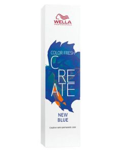 Wella Color Fresh Create New Blue 60 ml