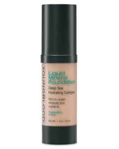 Youngblood Liquid Mineral Foundation - Belize 30 ml
