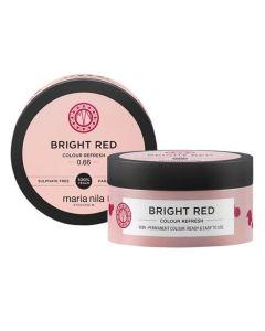 Maria Nila Colour Refresh - Bright Red 0.66 - 100ml 100 ml