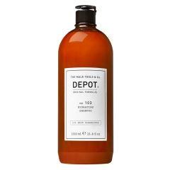 Depot No. 103 Hydrating Shampoo 1000 ml