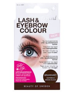 Depend Lash & Eyebrow Colour - Dark Brown Art. 4906