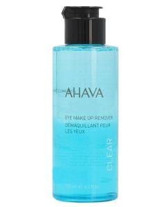AHAVA Eye Make up Remover  125 ml