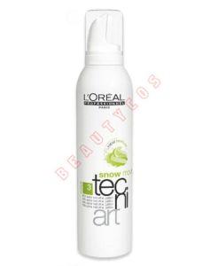 Loreal Tecni.art Snow Mousse Force3 (U) 250 ml