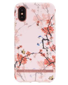 Richmond And Finch Cherry Blush iPhone X/Xs Cover