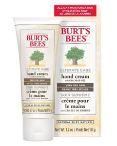 Burt's Bees Ultimate Care Hand Cream 50 ml