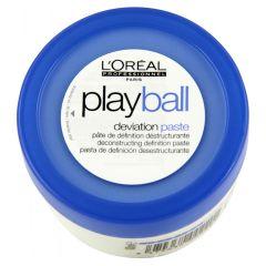 Loreal Playball Deviation Paste (U) 100 ml