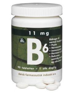 Berthelsen Naturprodukter - B6