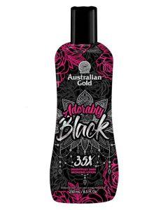 Australian Gold - Adorably Black 35x Delightfully Dark Bronzing Lotion 250 ml