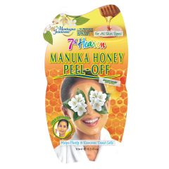 Montagne Jeunesse Manuka Honey Peel-Off 10 ml