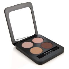 Youngblood P.M. Eyeshadow Quad - Eternity