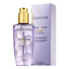 Kerastase Elixir Ultime Oil Rose Millenaire (U) 125 ml
