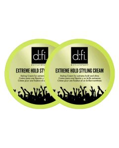 D:FI Gifts On Fleek - Extreme Hold Styling Cream