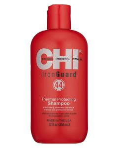 Chi Iron Guard 44 Thermal Protecting Shampoo 355 ml