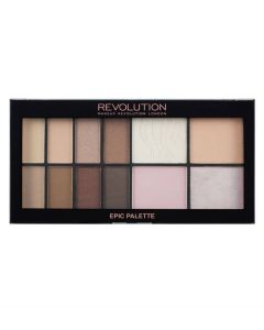 Makeup Revolution Epic Day Palette