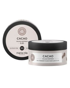 Maria Nila Colour Refresh - Cacao 6.00 - 100ml 100 ml