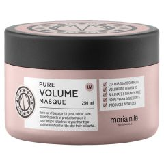 Maria Nila Pure Volume Masque 250 ml