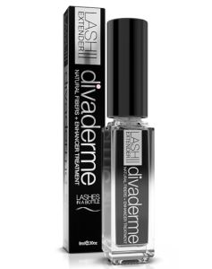 Divaderme Lash Extender ll - Black 9 ml