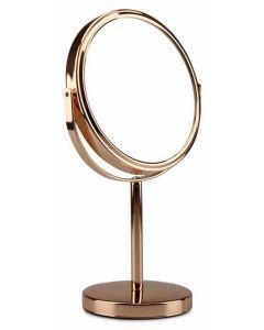 Gillian Jones Bordspejl Rose Gold (U)