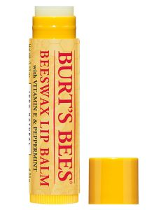 Burt's Bees Beeswax Lip Balm 4 ml