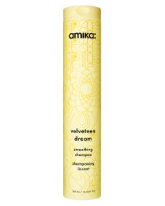 Amika: Velveteen Dream Smoothing Shampoo 300 ml