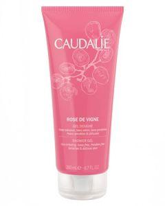 Caudalie Shower Gel Rose De Vigne 200 ml