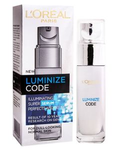 Loreal Luminize Code Illuminating Super Serum 30 ml