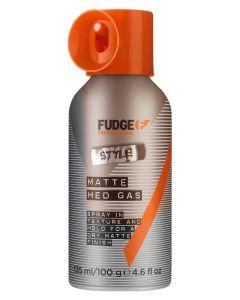 Fudge Matte Hed Gas 135 ml