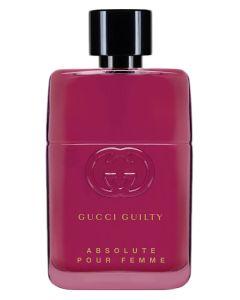Gucci Gucci Absolute Pour Femme EDP 50 ml