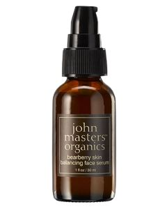 John Masters Bearberry Oily Skin Face Serum 30 ml