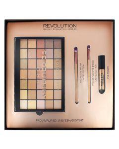 Makeup Revolution Pro Amplified 35 Eyeshadow Kit