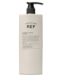 REF Ultimate Repair Shampoo (N) 750 ml