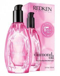 Redken Diamond Oil Glow Dry 100 ml