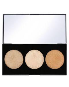 Makeup Revolution Radiant Lights Palette