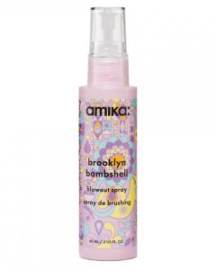 Amika: Brooklyn Bombshell Blowout Spray 60 ml