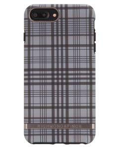 Richmond And Finch Checked iPhone 6/6S/7/8 PLUS Cover (U)
