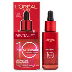 Loreal Revitalift 10 Repair Instant Serum 30 ml