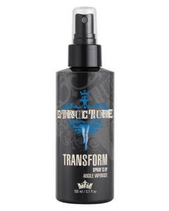 Joico Structure Transform Spray Clay (U) 150 ml