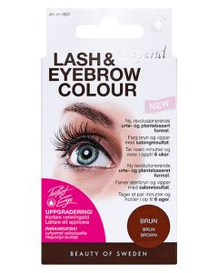 Depend Lash & Eyebrow Colour - Brown Art. 4907