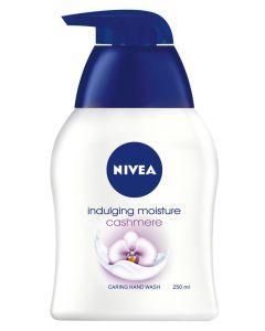 Nivea Indulgent Moisture Cashmere Caring Hand Wash 250 ml