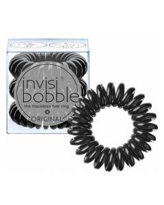 Invisibobble Original - True Black 3 stk.