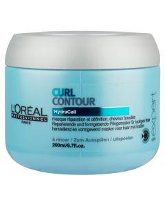 Loreal Curl Contour Mask (U) 200 ml