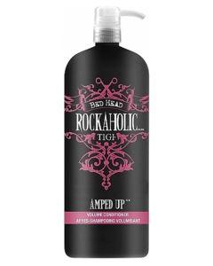 TIGI Rockaholic Amped Up Volume Conditioner 1500 ml