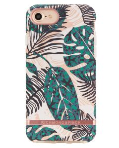 Richmond And Finch Tropical Leaves iPhone 6/6S/7/8 Cover (U)