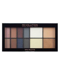 Makeup Revolution Epic Nights Palette