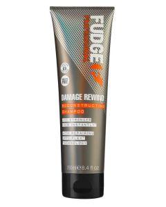 fudge damage rewind reconstructing shampoo 250 ml