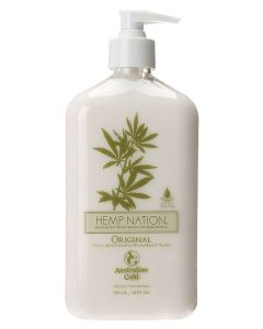 Australian Gold Hemp Nation  - Original Moisturizer Creme 535 ml
